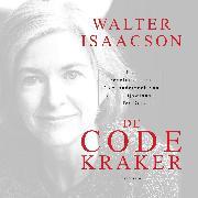 Cover-Bild zu De codekraker (Audio Download) von Isaacson, Walter