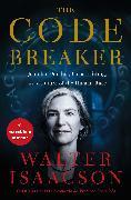 Cover-Bild zu The Code Breaker von Isaacson, Walter
