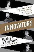 Cover-Bild zu Innovators von Isaacson, Walter