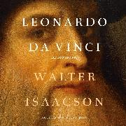 Cover-Bild zu Leonardo da Vinci (Audio Download) von Isaacson, Walter
