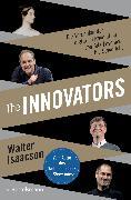 Cover-Bild zu The Innovators (eBook) von Isaacson, Walter