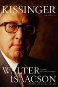 Cover-Bild zu Kissinger (eBook) von Isaacson, Walter