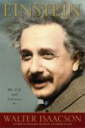 Cover-Bild zu Einstein (eBook) von Isaacson, Walter