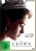 Cover-Bild zu The Crown - Die komplette erste Season - 4 Discs von Claire Foy (Schausp.)