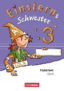 Cover-Bild zu Einsterns Schwester, Sprache und Lesen - Ausgabe 2015, 3. Schuljahr, Projektheft, Verbrauchsmaterial von Schumpp, Annette