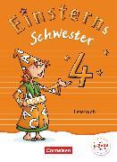 Cover-Bild zu Einsterns Schwester, Sprache und Lesen - Ausgabe 2015, 4. Schuljahr, Lesebuch von Gerstenmaier, Wiebke