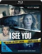 Cover-Bild zu I See You (D) - BluRay