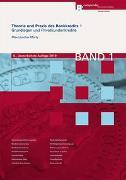 Cover-Bild zu Theorie und Praxis des Bankkredits 1 von Lüscher-Marty, Max