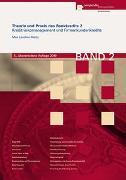 Cover-Bild zu Theorie und Praxis des Bankkredits 2 von Lüscher-Marty, Max