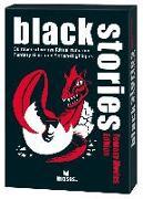 Cover-Bild zu black stories - Fantasy Movies Edition von Vogel, Elke