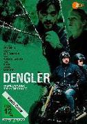 Cover-Bild zu Dengler - Fremde Wasser & Brennende Kälte von Schorlau, Wolfgang