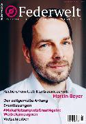 Cover-Bild zu Laue, Mara: Federwelt 141, 02-2020, April 2020 (eBook)