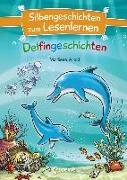 Cover-Bild zu Arold, Marliese: Silbengeschichten zum Lesenlernen - Delfingeschichten