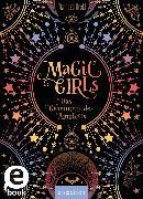 Cover-Bild zu Arold, Marliese: Magic Girls - Das Geheimnis des Amuletts (eBook)
