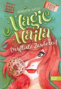 Cover-Bild zu Arold, Marliese: Magic Maila