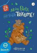 Cover-Bild zu Arold, Marliese: Mein kleines Vorleseglück. Ab ins Bett und süße Träume! (eBook)