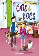 Cover-Bild zu Arold, Marliese: Cool Cats & Hot Dogs (eBook)