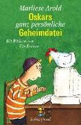 Cover-Bild zu Arold, Marliese: Oskars ganz persönliche Geheimdatei (eBook)