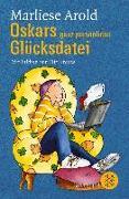 Cover-Bild zu Arold, Marliese: Oskars ganz persönliche Glücksdatei (eBook)