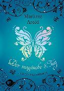 Cover-Bild zu Arold, Marliese: Der magische achte Tag (eBook)