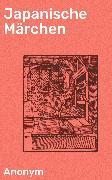 Cover-Bild zu Japanische Märchen (eBook) von Anonym