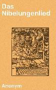 Cover-Bild zu Das Nibelungenlied (eBook) von Anonym