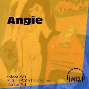 Cover-Bild zu Angie (Ungekürzt) (Audio Download) von Anonym