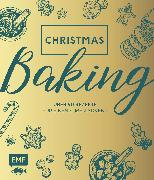 Cover-Bild zu Christmas Baking (eBook) von Anonym