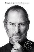 Cover-Bild zu Steve Jobs / Steve Jobs: A Biography