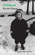 Cover-Bild zu Ekman, Kerstin: Childhood