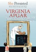 Cover-Bild zu Dasgupta, Sayantani: She Persisted: Virginia Apgar (eBook)