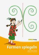 Cover-Bild zu Formen spiegeln - 5er-Set von Bieder Boerlin, Agathe