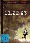 Cover-Bild zu 11.22.63 von Carpenter, Bridget (Schausp.)