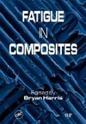Cover-Bild zu Fatigue in Composites (eBook) von Harris, Bryan (Hrsg.)