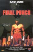 Cover-Bild zu Final Punch von Doyle, Glen G.
