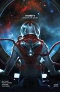 Cover-Bild zu Divinity: The Complete Trilogy Deluxe Edition von Matt Kindt