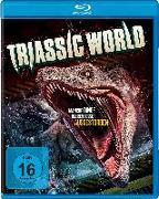 Cover-Bild zu Triassic World - Manche Dinge bleiben besser ausgestorben von Gottlieb, Marc