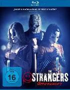 Cover-Bild zu The Strangers - Opfernacht von Bertino, Bryan