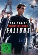 Cover-Bild zu Mission: Impossible - Fallout von Geller, Bruce