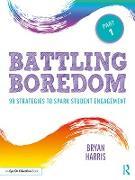 Cover-Bild zu Battling Boredom, Part 1 (eBook) von Harris, Bryan