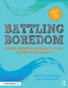 Cover-Bild zu Battling Boredom, Part 2 (eBook) von Harris, Bryan