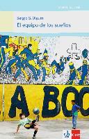 Cover-Bild zu El equipo de los sueños