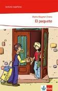 Cover-Bild zu El paquete