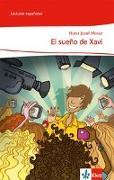 Cover-Bild zu El sueño de Xavi
