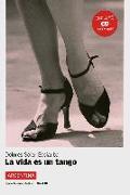 Cover-Bild zu Argentina - La vida es un tango