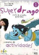 Cover-Bild zu Superdrago 01. Arbeitsbuch
