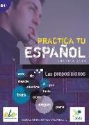 Cover-Bild zu Practica tu español: Las preposiciones