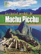 Cover-Bild zu National Geographic A2: La ciudad perdida de Machu Picchu