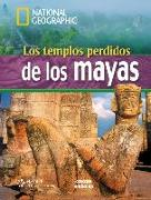 Cover-Bild zu National Geographic B1: Los templos perdidos de los Mayas