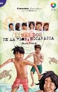 Cover-Bild zu Lunas Dos: En la Flor, Nicaragua. Lektüre + Audio-CD